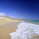 Panorama - Playa Barca